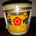 02P03Dec16 北陸・福井・武生の味 東部醤油 味噌2Kg