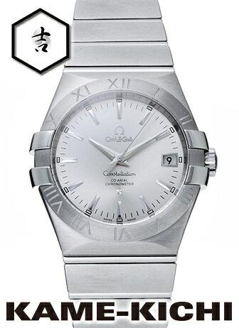 腕時計, メンズ腕時計  Ref.123.10.35.20.02.001 OMEGA Constellation