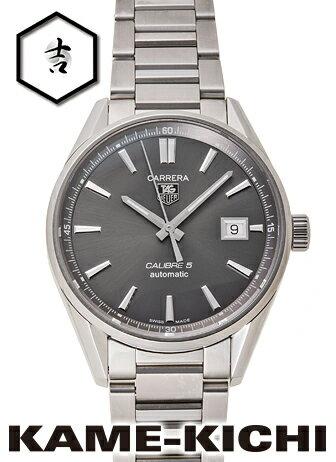 腕時計, メンズ腕時計 3OFF31 5 Ref.WAR211C.BA0782 TAG HEUER Carrera Calibre5