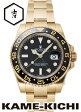 ロレックス GMTマスターII Ref.116718LN 新品 ブラック (ROLEX GMT MasterII)【楽ギフ_包装】