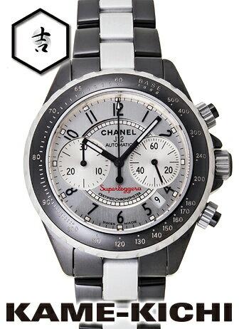 腕時計, メンズ腕時計  J12 Ref.H1624 CHANEL J12 Superleggera