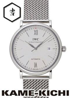 IWC_ポートフィノ_Ref.IW356505