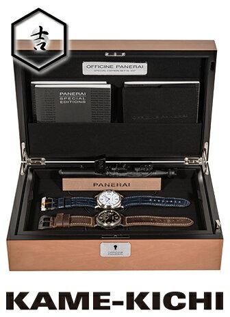 腕時計, メンズ腕時計 35000OFF121 8 Ref.PAM00786 PANERAI Luminor 8Days Set