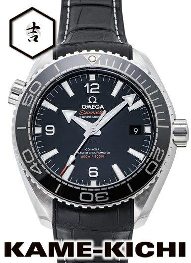腕時計, メンズ腕時計 35000OFF121 Ref.215.33.44.21.01.001 OMEGA Seamaster Planet-ocean Co-Axial Master Chronometer