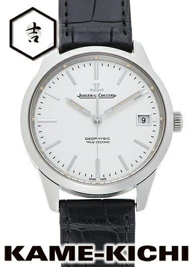 腕時計, メンズ腕時計  Ref.Q8018420 JAEGER-LECOULTRE Geophysic True Second