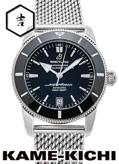腕時計, メンズ腕時計  II B20 42 Ref.A201B-1OCA BREITLING Super Ocean HeritageII B20 42