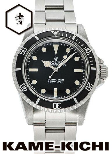 腕時計, メンズ腕時計  3 Ref.5513 ROLEX Submariner