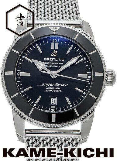 腕時計, メンズ腕時計  II 46 Ref.A202B-1OCA BREITLING Super Ocean HeritageII 46
