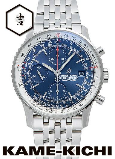 腕時計, メンズ腕時計 32000OFF101 1 41 Ref.A113C-1NP BREITLING Navitimer1 Chronograph 41