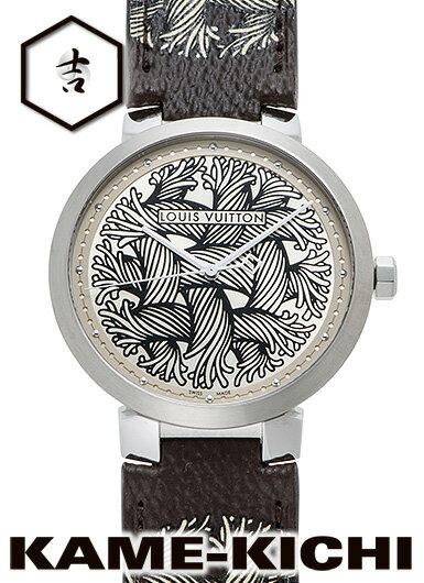 腕時計, メンズ腕時計  Ref.Q1D06 LOUIS VUITTON Tambour Christopher Nemeth