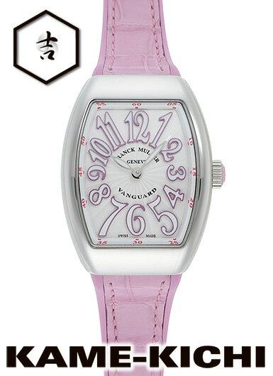 腕時計, レディース腕時計 35000OFF121 Ref.V29QZ ACRS FRANCK MULLER Vanguard