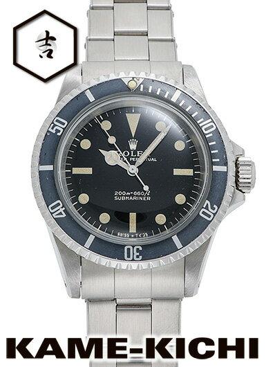 腕時計, メンズ腕時計 35000OFF111 3 Ref.5513 ROLEX Submariner