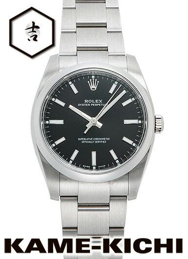 腕時計, メンズ腕時計  3 Ref.114200 ROLEX Oyster Perpetual