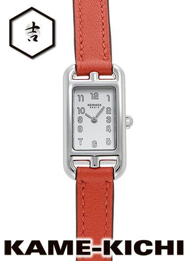 エルメス『腕時計《ナンタケット》(W044188WW00)』