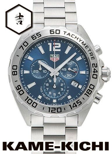 腕時計, メンズ腕時計  1 Ref.CAZ101K.BA0842 TAG HEUER Formula1 Chronograph