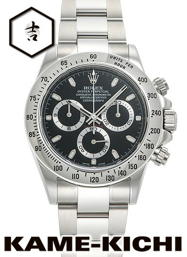 腕時計, メンズ腕時計  3 Ref.116520 ROLEX Daytona