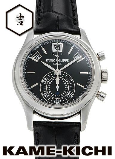 腕時計, メンズ腕時計  Ref.5960P-016 PATEK PHILIPPE Annual Calendar Chronograph