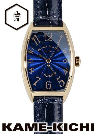腕時計, メンズ腕時計 3OFF31 Ref.2851RET LTD 25TH FRANCK MULLER Tonneau Curvex Retrograde