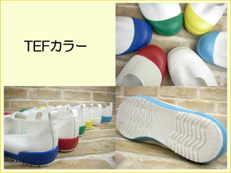 21 cm ~ 30 cm Moonstar TEF color school shoes and Moonstar テフカラー junior school supplies / / fs2gm