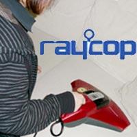 レイコップ UVランプクリーナー raycop 除菌クリーナー  ハンディクリーナー 掃除機 ハンデ...
