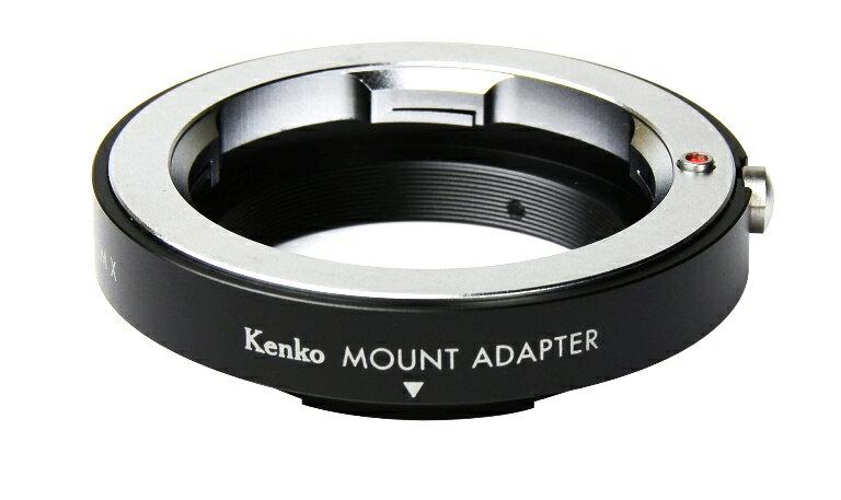 交換レンズ用アクセサリー, マウントアダプター KenkoMXsmtb-TD