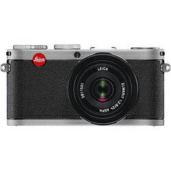 【新品格安!!】【送料無料!!】【メーカー保証付】Leica/ライカX1 スチールグレイ【smtb-TD】【...