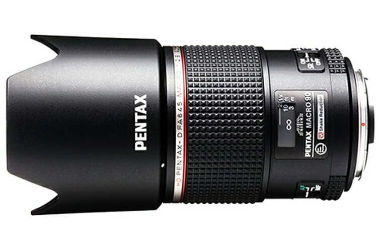 カメラ・ビデオカメラ・光学機器, カメラ用交換レンズ PentaxHD PENTAX-D FA645 MACRO90mmF2.8ED AW SR smtb-TD