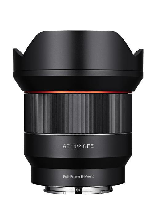 カメラ・ビデオカメラ・光学機器, カメラ用交換レンズ SamyangAF 14mm F2.8 FEEsmtb-TD