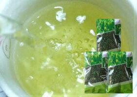 【訳あり】大容量まかない茶鹿児島茶120g3袋