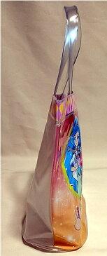 ヒーリングっどプリキュア楕円底プールバッグ(水着入れ)スイミングバッグビーチバッグ(HRP-980/4985496025613)