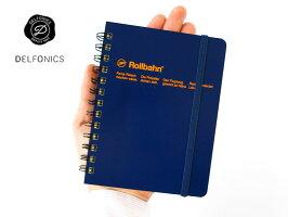【メモ帳】DELFONICSデルフォニックスロルバーンポケット付きメモNRP01