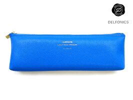 【DELFONICSデルフォニックス】QUITTERIEキトリ・ペンケースQR06全7色