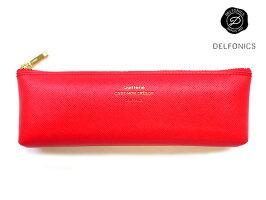 【DELFONICS(デルフォニックス)】QUITTERIEキトリ・ペンケースQR06全7色