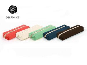 【DELFONICS(デルフォニックス)】CRAIG クレイグペンケースCA45全5色