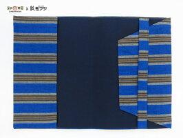 【伊勢木綿】ノートカバーB5全6色