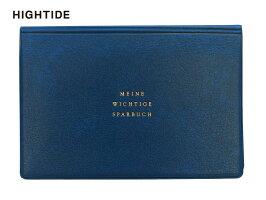 【通帳ケース】HIGHTIDEハイタイドClassicクラシック通帳ケースGB183全7色