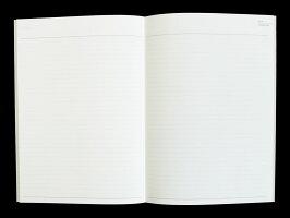 【ダイアリー手帳】l'absurdeラアプス2018年11月始まり2019年12月2019年版B6サイズマンスリーTILEタイル全4色