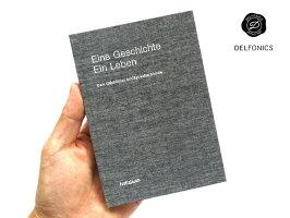 【ダイアリー手帳】DELFONICSデルフォニックスA6リネン100052(20QF)ダイアリー手帳5色2019年10月はじまり2020年12月版
