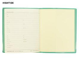 【ダイアリー手帳】HIGHTIDEハイタイドクマの親子NE-12019年10月始まり2020年12月2020年版全4色