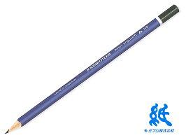 マルスエルゴソフト鉛筆1502B/B/HB6本入り