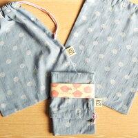 サイズが選べる巾着袋28×22cm(M)MadeinJapan