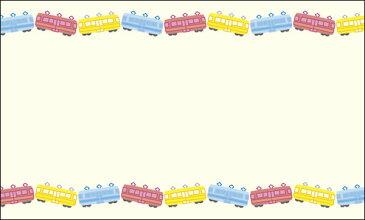 【DMM-051-L】100枚パック 気軽に使える名刺サイズのメッセージカード デザインメッセージカードミニ ミニメッセージカード【ネコポス対応商品】