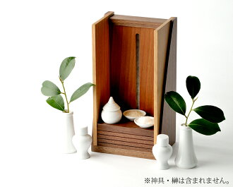 "Altar modern Western-style altar ""Hinowa"" ~ apartments a great altar queuger"