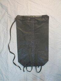 フランス陸軍防水ダッフルバッグ実物USED