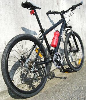 自転車・サイクリング, クロスバイク 26 F18