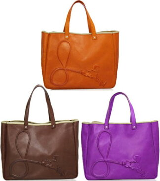 YVES SAINT LAURENT イヴサンローランYSL CHARMSポーチ付きトートバッグ チャームブラウン 2730パープル 5525オレンジ 7535イブサンローラン ハンドバッグエンボスストラップチャームバック 鞄 BAG かばん カバン