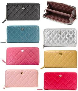 buy popular f3290 ccd0b シャネル(CHANEL) 財布 | 通販・人気ランキング - 価格.com