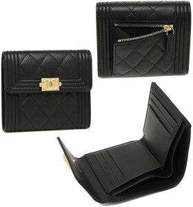 innovative design 53273 6a0b0 シャネル(CHANEL) レディース二つ折り財布 | 通販・人気 ...