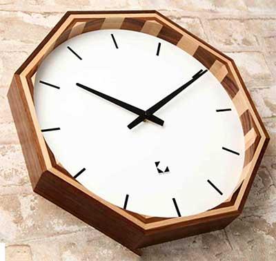 置き時計・掛け時計, 掛け時計  8