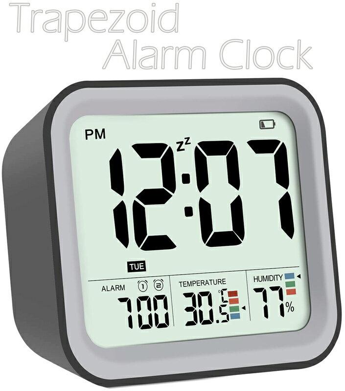 置き時計・掛け時計, 置き時計 LCDLED W